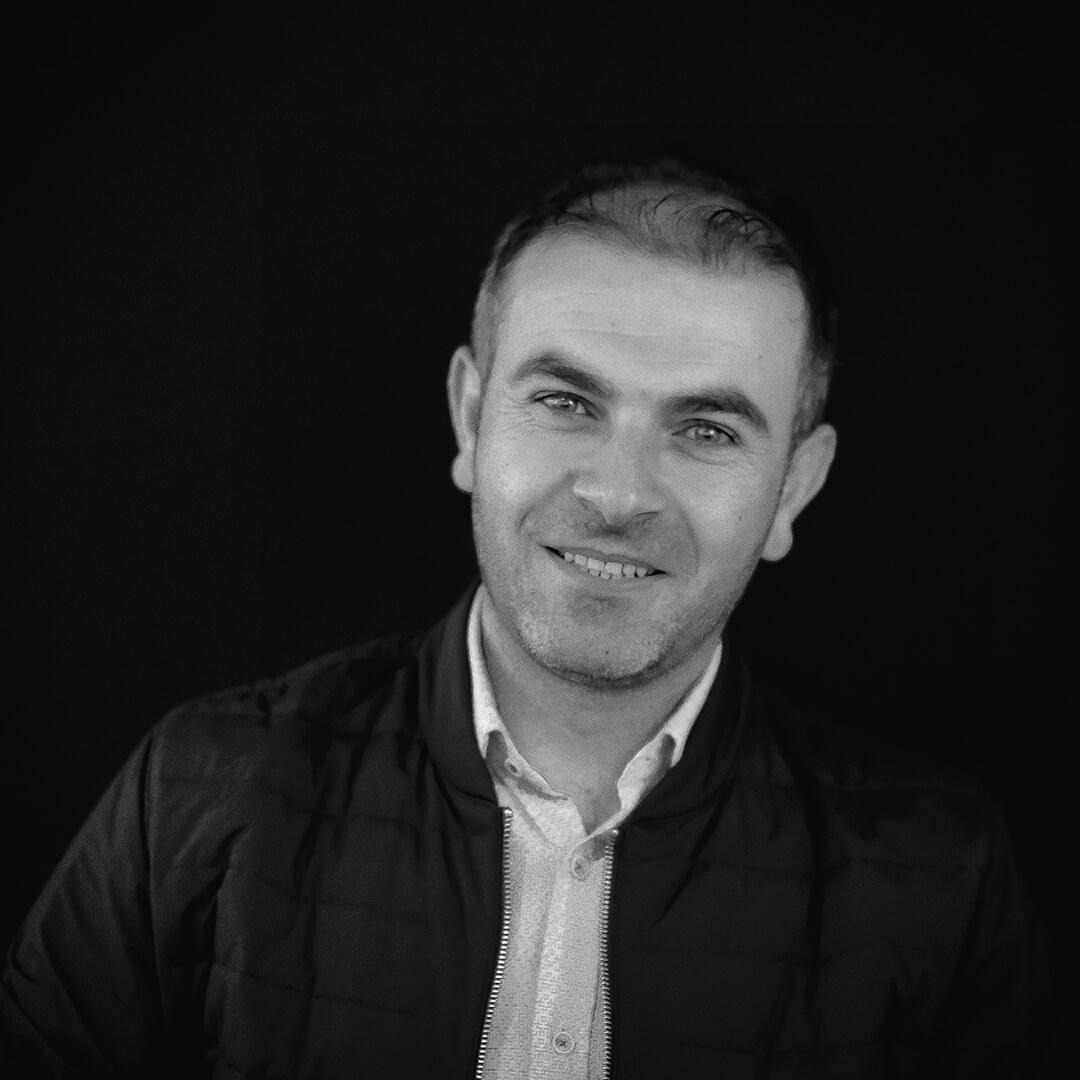 Muhammed Topçu